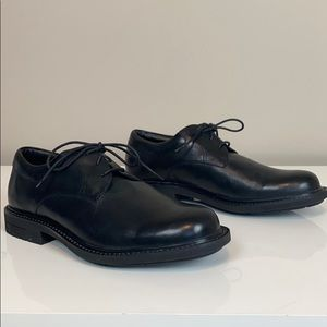 Red Wing Shoes Black Leather Dress Shoes Size 10EE